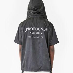 HOST PICK 💅🏻 Profound Aesthetic Jacket Size L